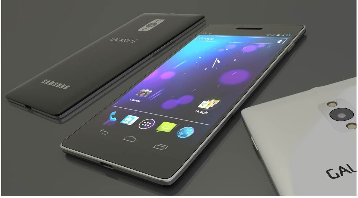Galaxy s5 Pics Galaxy s5 to be Launched
