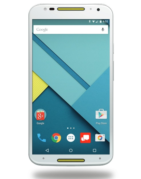 Android 5.0.2 Lollipop for Moto X 2014 starts showing up ...