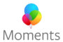 Facebook Forces it's user to install Photo-sharing app Moments