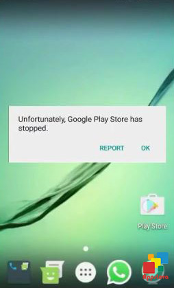 Okay Google Play Store