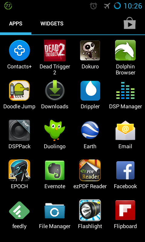 creare-cartelle-in-android