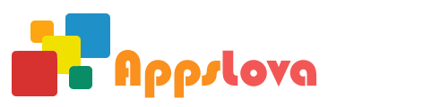 AppsLova Logo